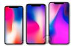 신규 아이폰X플러스(아이폰X2) 렌더링 이미지