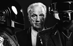 / Daft Punk - Giorgio by Moroder