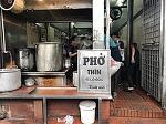베트남 하노이 쌀국수맛집 포틴 (PHO THIN VIETNAM NOODLE)