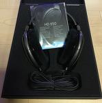 젠하이저 HD-650 청음소감