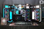 인텔 8세대 커피레이크! 에이수스(ASUS) Z370 메인보드 총정리!