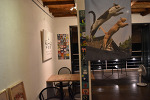 낙산공원 야경이 보이는 카페 추천 / 이화마을 고양이 컨셉 카페 이화중심