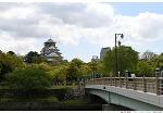 늦은 봄, 오사카 다녀왔습니다