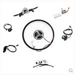 YUNZHILUN Professional E-bike 전기바퀴 전동바이크 키트 세일