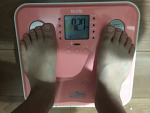 1061일차 다이어트 일기! (2017년 8월 5일)