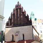 체코 프라하 가볼만한곳, 프라하 유대인 지구 (요제포프, Josefov)
