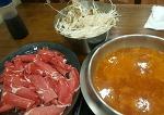 마산 어시장 근처맛집 샐러드바가 푸짐하면서도 저렴한 바르미 샤브샤브