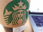 빅스비로 스타벅스 커피 주문하는 방법 (강추)