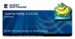 [Win] Toad(토드) for MySQL :: 테이블과 데이터베이스 만들기