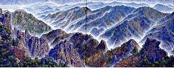 2005년 7월의 금강산 여행기~! ⑦[금강산의 절경 만물상 1]