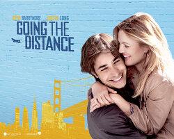 Going the Distance(고잉 더 디스턴스), 2010