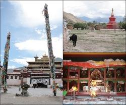 [TV강좌] 허가증 없이 티베트 발원지를 가다