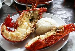일데팡 맛집 : 세상에서 제일 맛있는 랍스터 즐기기 쿠니 레스토랑