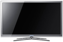 삼성 3DTV 46C8000 LED 1부
