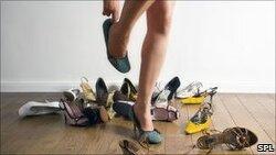 관절염에 좋은 신발은 어떤 신발일까?