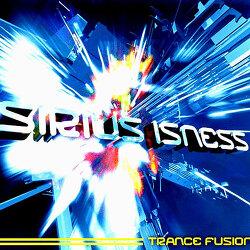 Sirius isness -> Trance Fusion