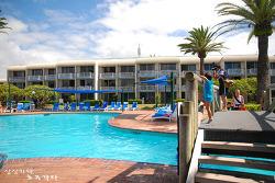 리조트 그 이상의 즐거움 : 호주 골드코스트 씨월드 리조트(Sea World Resort)