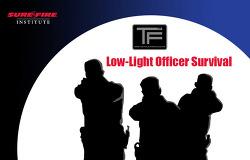 [TF 전술사격 강좌] Surefire Low Light Training Level1 Course