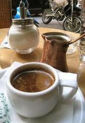 그리스에서만 마시는 특별한 그리스 커피들