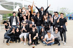 HUNTERS PICNIC @ 한강난지캠핑장