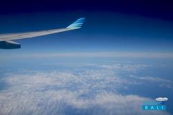 [스티커 in 발리] 가루다 인도네시아 항공타고 발리여행 : 하나투어 PP카드 깨알같이 활용하기