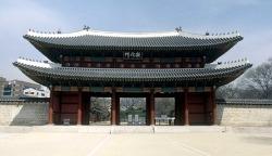 창덕궁 돈화문, 궐내각사,규장각,옥당