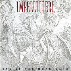 Impellitteri - Eye Of The Hurricane (1997)