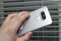 LG G5 유플러스 출고가 제품 디자인 특장점 살펴보기