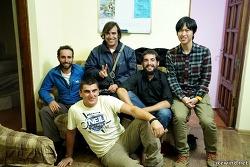 [여행인연] 바투미에서 만난 대단한 여행자들