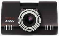 파인뷰 x1000 블랙박스, 파인뷰 플레이어로 활용해보기