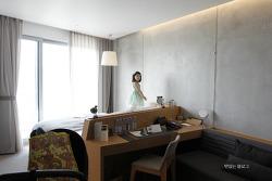 인천 네스트호텔, 감각적인 키즈 호텔