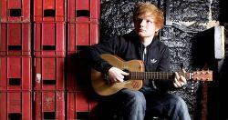 Shape of You - Ed Sheeran 가사/번역/해석/에드 시런