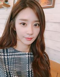 모델 이주빈 블락비 yesterday 뮤비 여자주인공