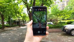 LG G6 카메라 로 담아봄! 재미있는 G6 기능 놀이