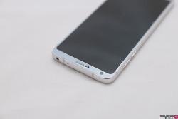 LG G6 카메라 성능은? 사진과 동영상 결과