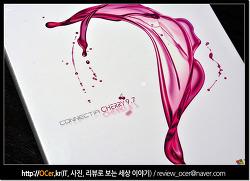 듀얼OS 태블릿 성우모바일 코넥티아 체리 9.7 개봉기
