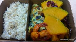 필리핀에서 생활하면서 무엇보다 잘 챙겨야 하는 음식, 웰빙식단 공개