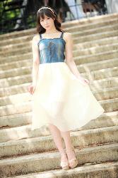 용마랜드에서 담아본 아름다운 그녀 MODEL: 연다빈 (11-PICS)