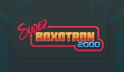 블럭깨기게임 - Super Boxotron 2000