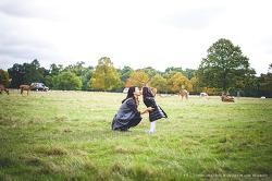 리치먼드 파크 방문기 (Richmond Park in London) 부제: 야생을 가까이 하다!^^