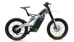 전기 산악자전거 'Brinco'
