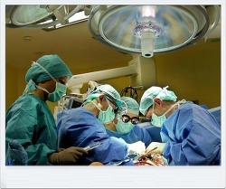 독일 의료법, 병실 사용료만 지불하면 되는 독일의 병원