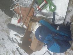 겨울산 코리아헌터 기록 사진 (산원초)