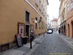 1602 동유럽, 발칸 패키지 10일: 프라하- 점심식사, 하벨 시장, 성 미콜라스 성당