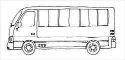 버스 안에서 야동보는 점잖은 할아버지