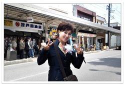 최근 문효주 가수 사진