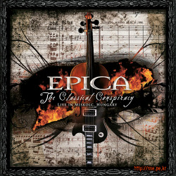 Epica - The Phantom Agony (live)
