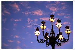 바티칸 서쪽 하늘에... :: 사진 한 컷 & 음악 한 곡