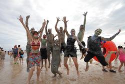 [여름축제모음] 태백 해바라기축제, 보령머드축제, 영월 동강축제
