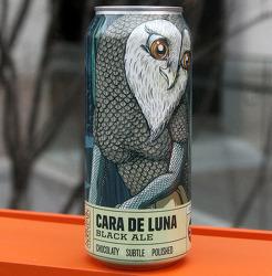 Crazy Mountain Cara De Luna (크레이지 마운틴 카라 데 루나) - 5.0%